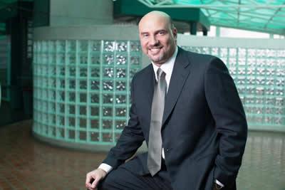 Marcelo Goldman - Diretor-Executivo de Produtos Massificados