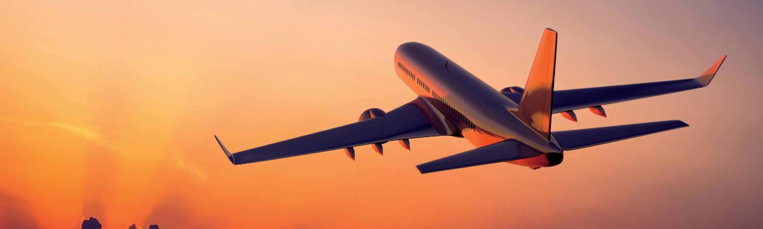 Faça Seguro Viagem Internacional