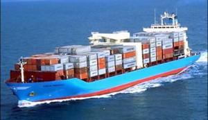 risco de acidentes com embarcações